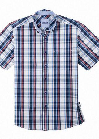 CAMPO chemise homme Captain Corsaire