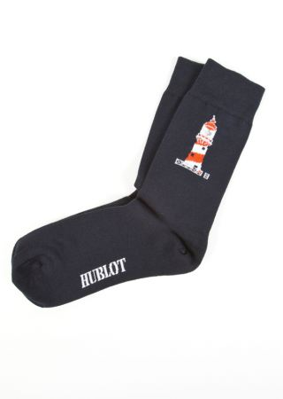 PHARE ADULTE chaussettes uni adulte Hublot