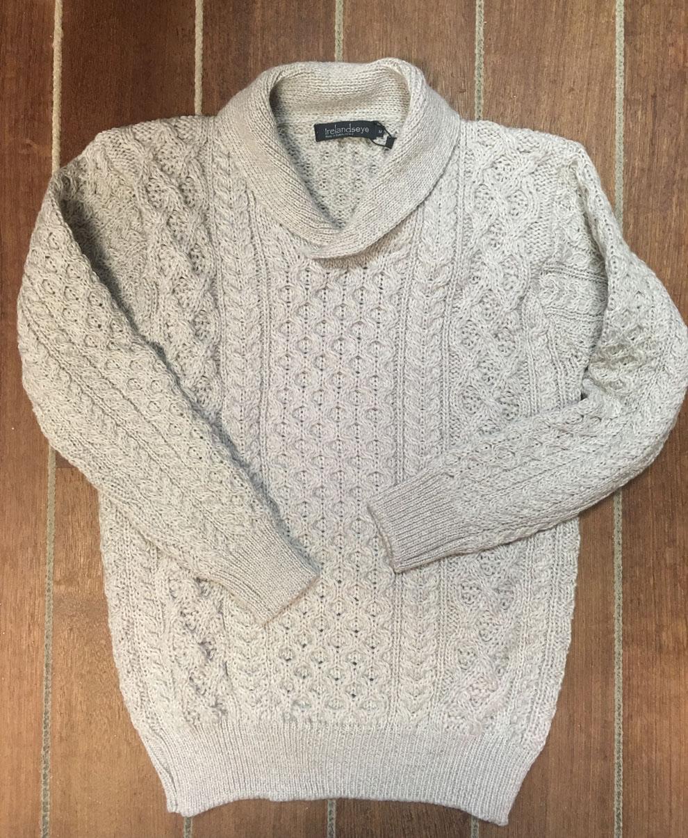6500224df7bd1 pull irlandais homme irelands eye - Irish Sweaters - Tops - Man ...